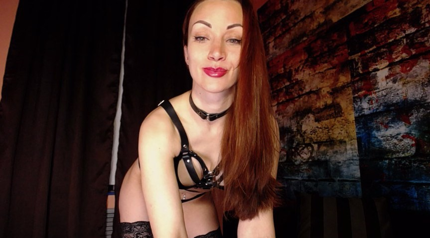 Small dick humiliation webcam chat