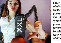 MoneySuckerX will ridicule your pathetic tiny dick on webcam