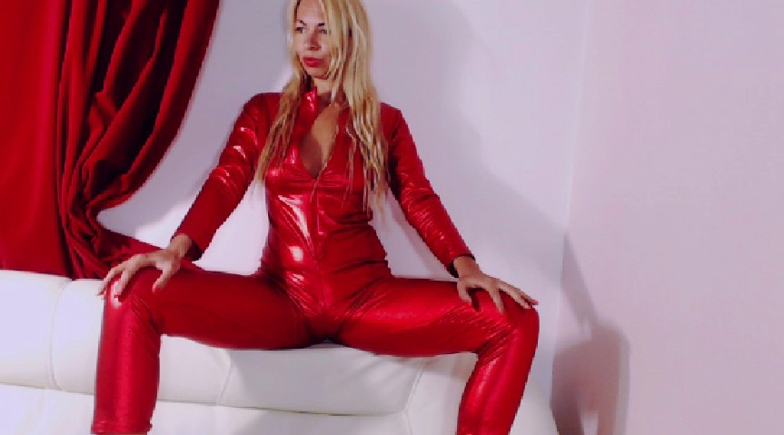 blonde small penis humiliatrix webcam chat